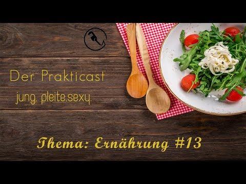 Prakticast #13 Ernährung