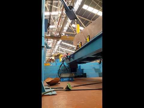 Pinoy welder in hyundai heavy industry south korea