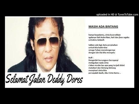 DEDDY DORES  - Masih Ada Bintang  (Deddy Dores)