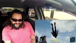 Sheviii2k - INGLÊS FINO DO FINO - Episódio 1 - React