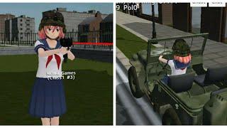 School Girls Simulator Update