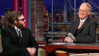 Download Lagu Top 10 Most Memorable David Letterman Moments Gratis STAFABAND
