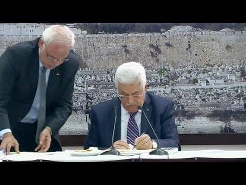 Israel cancels Palestinian prisoner release
