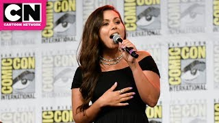 """Adventure Time 