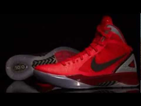 Top 15 best basketball shoes 2013