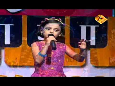Sa Re Ga Ma Pa Little Champs 2009 Ep. 7 - Part 5 video