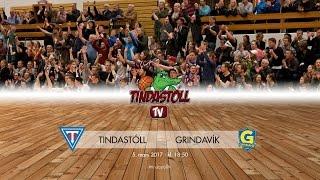 Domino's deildin 2017 | Tindastóll - Grindavík