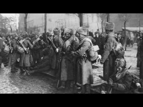 Андрей Машнин - Родина Знает