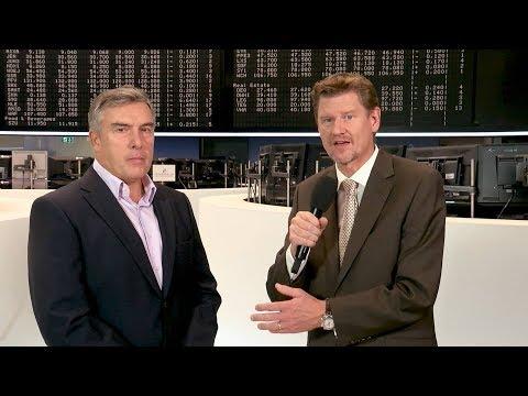 Trump wettert gegen FED: Die Nervosität an den Börsen steigt, sagt Vermögensverwalter Frank Benz