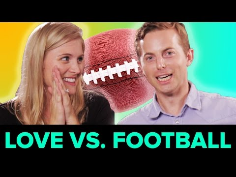 Football Vs. Wife: Which Do You Know Better?