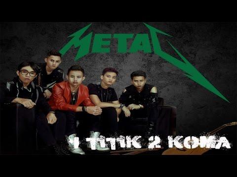 Metal (Melayu Total) - 1 Titik 2 Koma (Official Music Video)