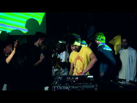 Bobby Browser Boiler Room Los Angeles DJ Set