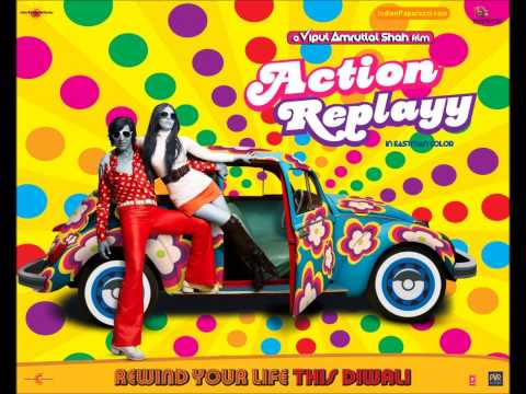 Chhan Ke Mohalla - Song - Action Replayy (audio) video