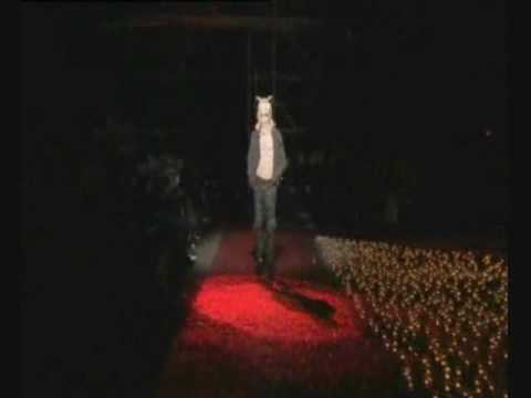 John Galliano Men s Fall 2009-10 Full Show - Part 1