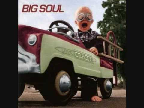 Big Soul - Pick Up The Telephone
