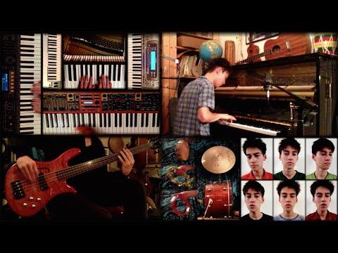 Jim - Rhythms