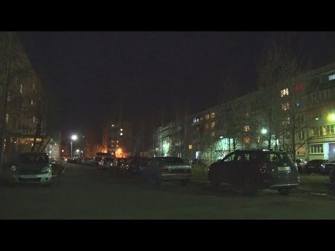 ТВЭл - Электрогорск войдет в программу Светлый город (11.04.17)