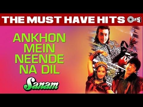 Aankhon Mein Neendein - Sanam - Manisha Koirala & Vivek Mushran...