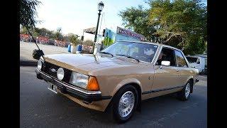 Ford Granada - 6 Cilindros -  Club Amigos de Taunus Argentina.