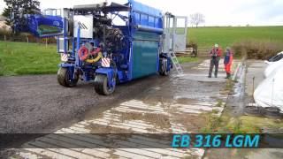 EURO BAGGING - agricultural machines