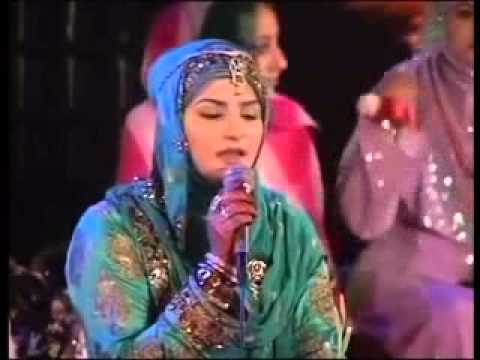 Apni Nisbat Say Mein Kuch Nahi Hoon Naat Mp4 - Hooria Rafiq Qadri Naats Mp4 Videos video