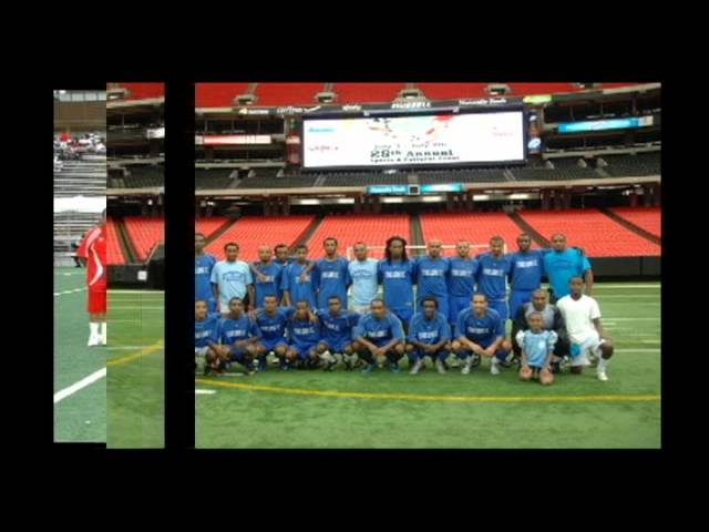 ESFNA -- Dallas 2012