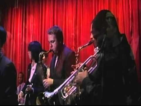 Ernie Isley w/ Berklee SCAM - Back To Square One