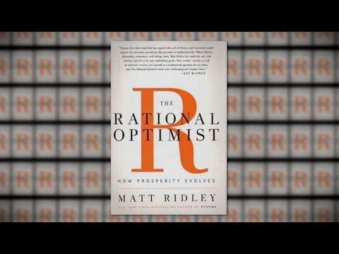 Matt Ridley on Ideas having Sex, Free Trade, & Apocalyptic Science w/ ...