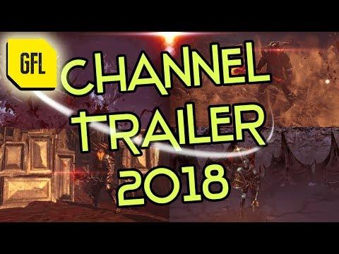 GFL 2018 Channel Trailer Presentation