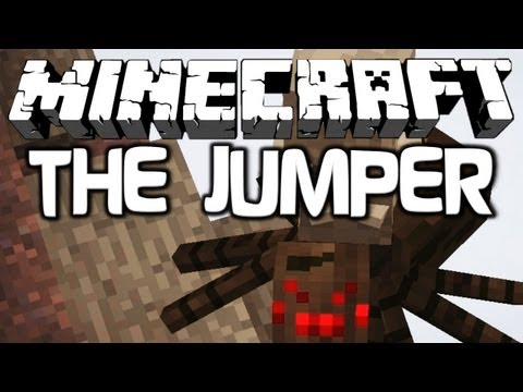 The Jumper #5 [Map] - Let's Play Minecraft
