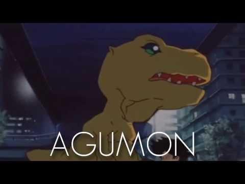 picachu vs agumon