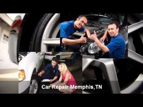 Emergency Car Repair Memphis | (662) 404-8688 | Auto Repair in Memphis TN