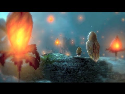 Legend of the Guardians: The Owls of Ga'Hoole - To The Sky by Owl City (Video)