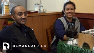 """Buna"" Ethiopian Restaurant and Market - ""ቡና"" የኢትዮጵያውያን ገበያ እና ምግብ ቤት::"