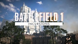 Battlefield Incursions trailer - May