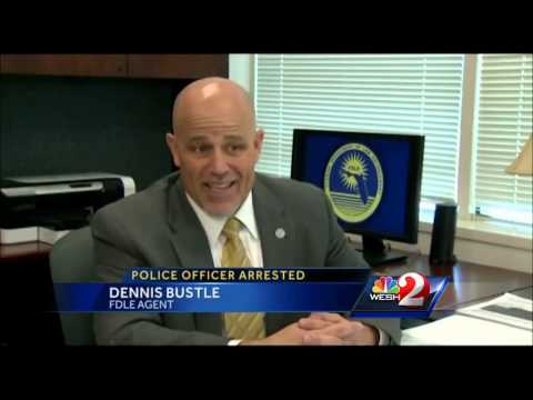 Bunnell Officer Accused Of Posing As Teen Girl To Lure Teen Boys video