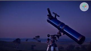 هو الكون أد إيه؟ |  الأجرام السماوية Celestial Bodies #1 | علوم  أولى إعدادي
