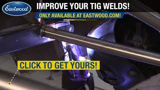 GREAT DEAL on the Eastwood Tungsten Grinder -The Perfect Way to Sharpen Tungsten for TIG Welding!