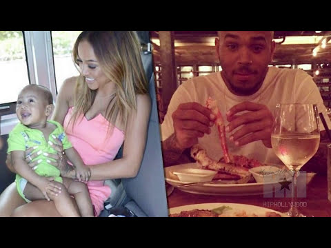 Are Chris Brown & Karrueche Tran Expecting a Baby? - HipHollywood.com