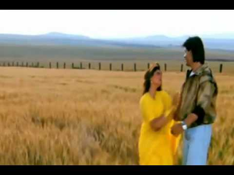 is jahan ki nahi hai tumhari - King Uncle(1993) - Nitin MukeshLata...