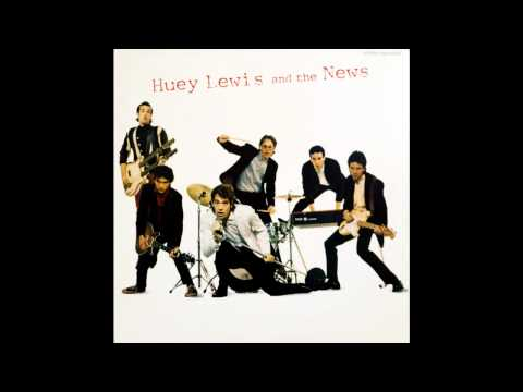 Huey Lewis And The News - Who Cares
