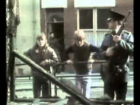 Mona Street Bolton 1980s