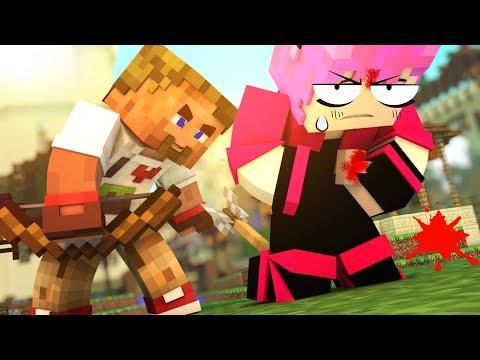 ЕСЛИ ШО, Я УБИЙЦА!!!! ЭПИК ТРОЛЬ :) !! BLOOD #14 Murder in Minecraft