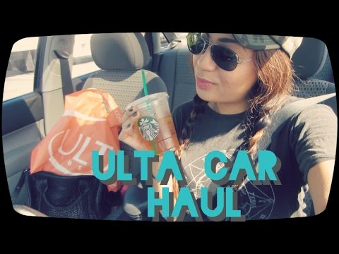 Ulta Car Haul
