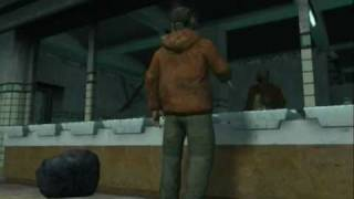 GTA 4 Me llamo Jacob (Loquendo)