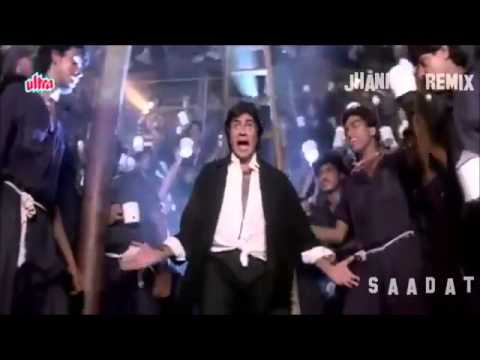 Jumma Chumma De De ((jhankar))) Hd, Hum(1991), Sudesh Bhosle Jhankar Beats Remix   Hq   Youtube video