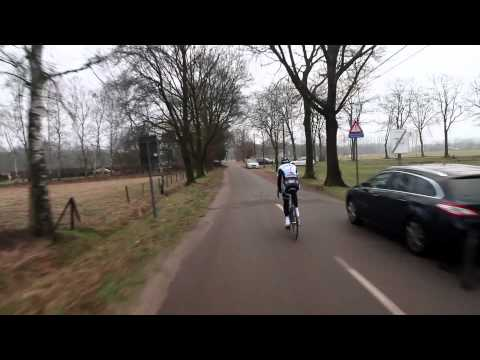Tom Boonen Tests the S-Works Roubaix SL4