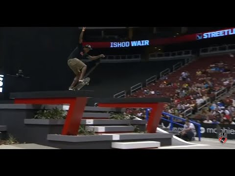 Street League 2012: Heats On Demand - Stop 3 Arizona Qualifying Heat 2