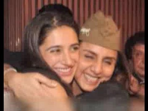 Neetu Singh Family Neetu Singh Spotted Hugging