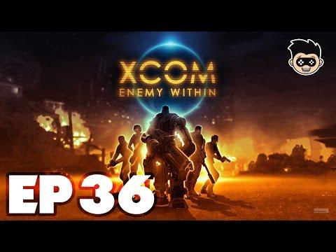 Xcom Enemy Within [Classic] Episode 36 : Supply Ship